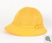 スクール帽子